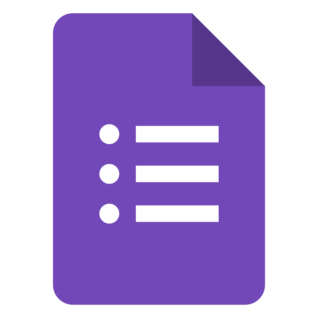 google workspace forms