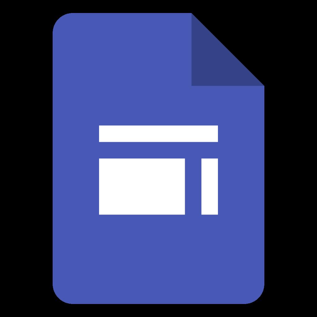 google workspace sites