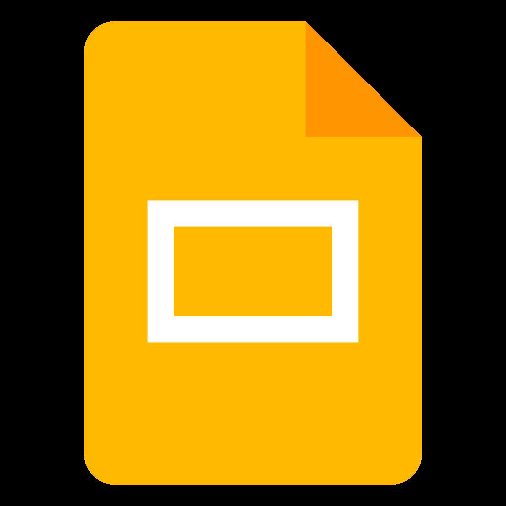google workspace slides