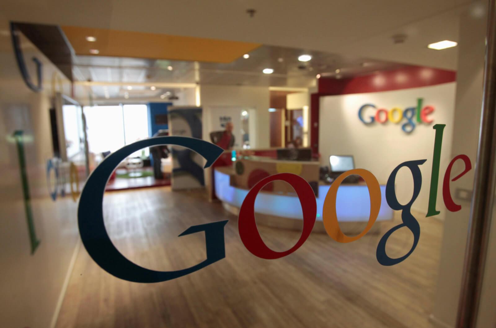 google workspace naujiena
