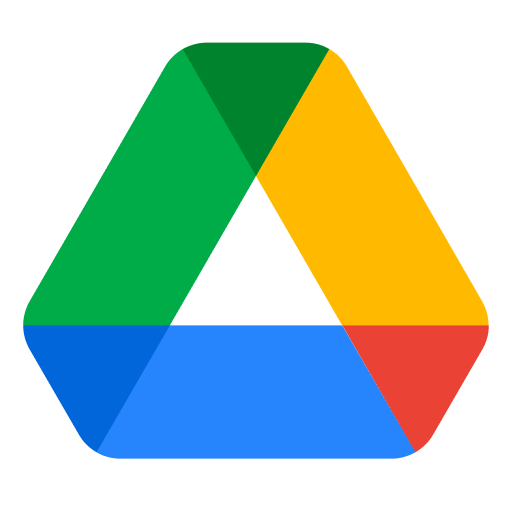 google workspace drive